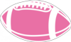 Powder Puff Football Game November 2